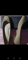 Used New Vince Camuto Nude Shoes size 40 in Dubai, UAE