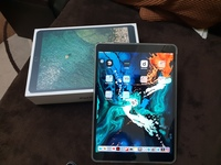 Used Ipad pro 10.5 in Dubai, UAE