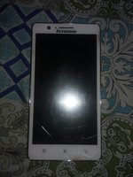 Used Lenovo a536 display and software error in Dubai, UAE