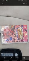 Used Switch Game Ultra Street Fighter 2 in Dubai, UAE