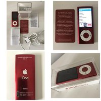 Used Ipod Nano 5th gen 16gb Original RARE in Dubai, UAE