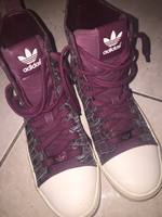 Used Adidas High-Cut Original in Dubai, UAE