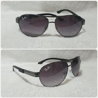 Used New amazing RAYBAN sungglass for Men.. in Dubai, UAE