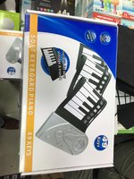 Used Piano 49-Keys Piano Portable in Dubai, UAE