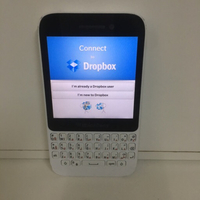 Used Blackberry q5 like new  in Dubai, UAE