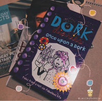 Used Dork Diaries|| Once upon a dork in Dubai, UAE