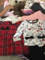 Used Bundle of 12 to 18 girls clothes  in Dubai, UAE
