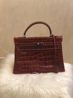 Used Original Hermes handbag  in Dubai, UAE