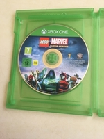 Used Lego Marvel Xbox One in Dubai, UAE