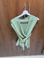 Used Zara, green too in Dubai, UAE