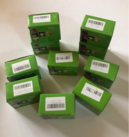 Used Wall outdoor solar lights (10pcs) new  in Dubai, UAE