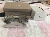 Used Dior Sunglasses almost brandnew  in Dubai, UAE