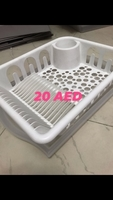 Used dishwasher rack  in Dubai, UAE