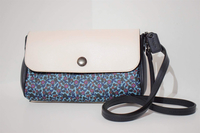 Used BNWT Coach Ranch Floral Reversible Bag in Dubai, UAE