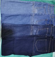 Used Denim trousers (S30) - jeans bottom in Dubai, UAE