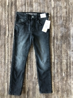 Used H&M jeans size 7-8 years old new in Dubai, UAE