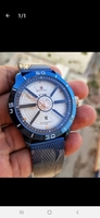 Used Original NAVIFORCE Watch..▪︎NEW in Dubai, UAE