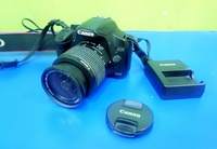 Used Canon DSLR With Accessories in Dubai, UAE