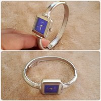 Bracelet watch cobalt new