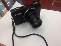 Canon camera sx600hs. Used like a new