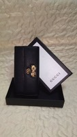 Used Gucci  Leather Wallet New in Dubai, UAE
