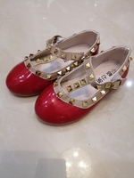 Used Girls 2yo shoes + sandals new in Dubai, UAE