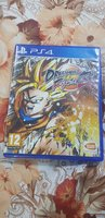 PS4 DragonBall Fighterz GameCD
