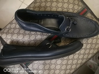 Used Preloved Clark Leather Shoes size39 in Dubai, UAE