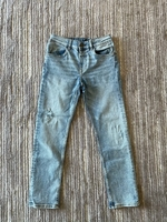 Used Jeans H&M size 9/10 years old in Dubai, UAE