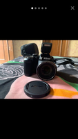 B500 as new condition good camera