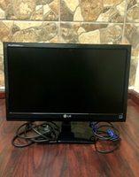 Used LG Monitor 20 inch in Dubai, UAE