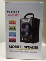 Used Portable Bluetooth Speaker,MultiFunction in Dubai, UAE