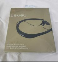 Used Level u black .ne.w. in Dubai, UAE