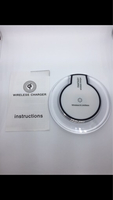 Used Wireless Charger Pad in Dubai, UAE