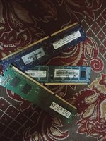 Used 5 gb ram ddr3 1333mz (1*2*2) in Dubai, UAE
