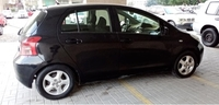Used Toyota Yaris Forsale  in Dubai, UAE