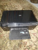 Used Hp Photosmart C4683 in Dubai, UAE