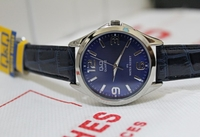 Used ✴ OFFER |☆Original Q&Q quartz Japan Watc in Dubai, UAE
