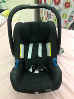 Used Britax D-sip carseat, Slightly used in Dubai, UAE