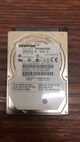 Used Toshiba HDD 500 GB in Dubai, UAE
