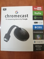 Used HD Display Chromecast Dongle. in Dubai, UAE