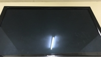 Used Panasonic tv. 65inch in Dubai, UAE