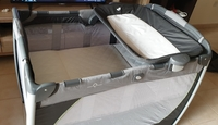 Used Joie baby travel cot in Dubai, UAE