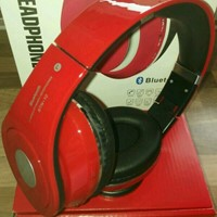 Used New Supper Bass Wireless Bluetooth Headphones FM Radio Hands Free Call TF Card in Dubai, UAE
