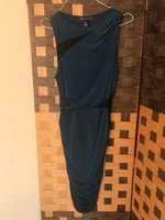 Used Bodycon night dress in Dubai, UAE