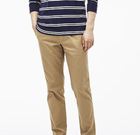 Lacoste Chinos Slim Fit FR42 US33 NEW