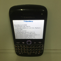 Used Blackberry 9790 all time best  in Dubai, UAE