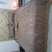 Used King Size Comforter Luxury Set in Dubai, UAE