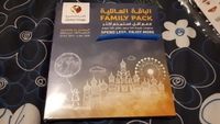 Used Global village pack in Dubai, UAE