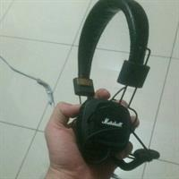 Marshall headset Original preloved